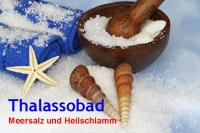 Thalassobad, 6x250g (1kg/11,50 Euro)