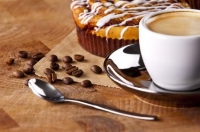 Cappuccino, Duftöl, 10ml