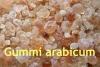Gummi arabicum nat., 500g (1kg/28,00Euro)