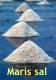 Meersalz, Spanien, 750g (1kg/3,35Euro)
