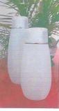 250ml Lotion-/Shampoo-Flasche, natur/siber