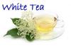 White Tea, Weißer Tee Parfümöl, 10 ml