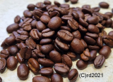 Kaffee, Duftöl, 10 ml