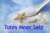 Meersalzpeeling (Totes Meer Salz), 200 g  (1kg/14,93 Euro)