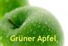 Grüner Apfel, Parfümöl, 30 ml (100ml/16,50Euro)
